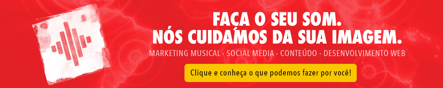 Agência Digital especializado no Mercado Musicalf